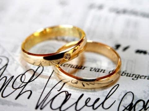 Acele Evlilik Duası
